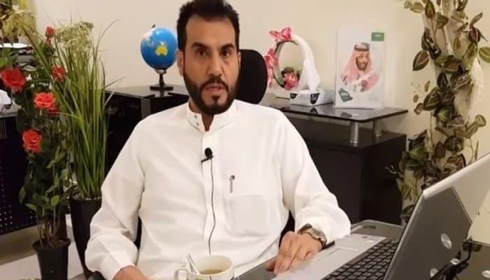 احتفاء صهيوني بكاتب سعودي دعا للتطبيع بدون شروط