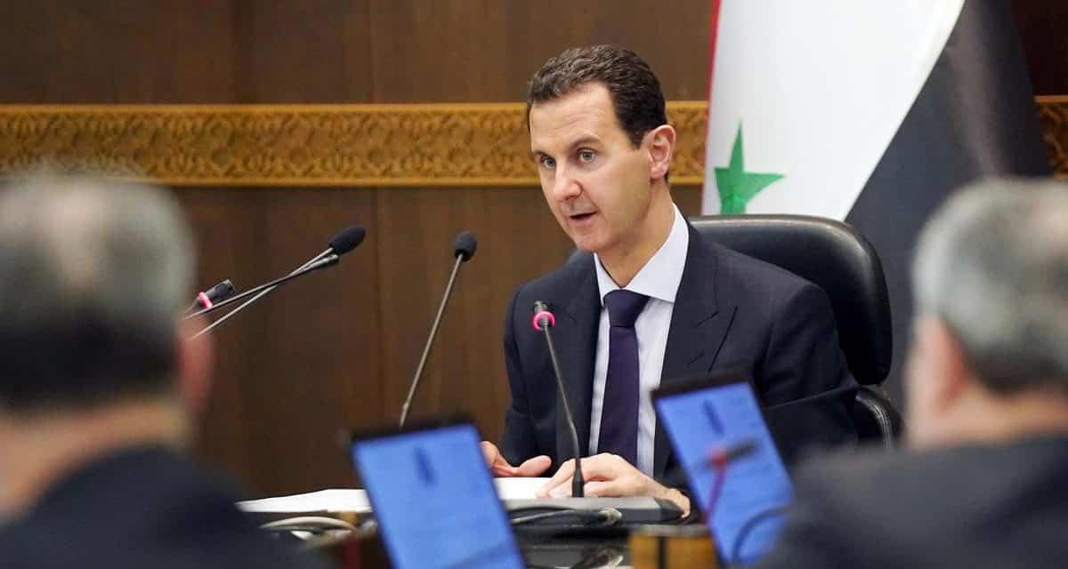 بعد دعمها السابق للثورة.. السعودية تستقبل وفدًا تابعًا للأسد بالرياض