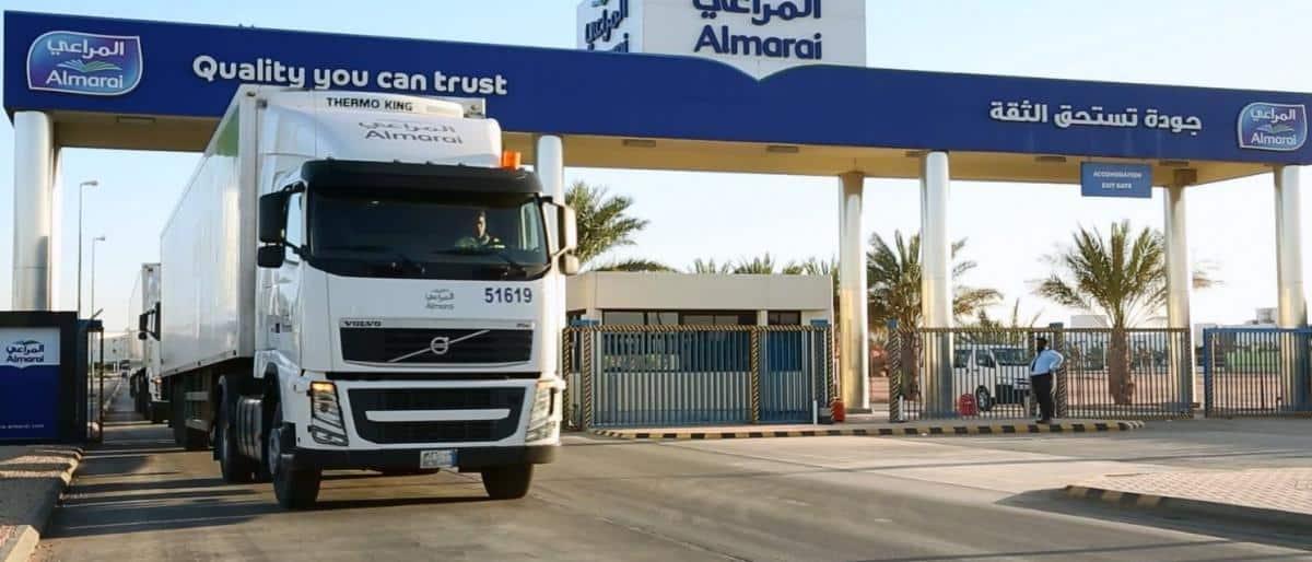 """""""المراعي"""" السعودية تطرح معداتها للبيع في المزاد بسبب الخسائر الفادحة"""