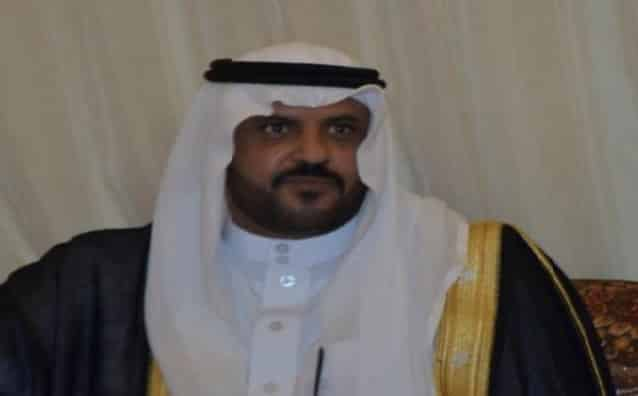 """جلسة محاكمة جديدة للناشط المعتقل """"محمد العتيبي"""""""