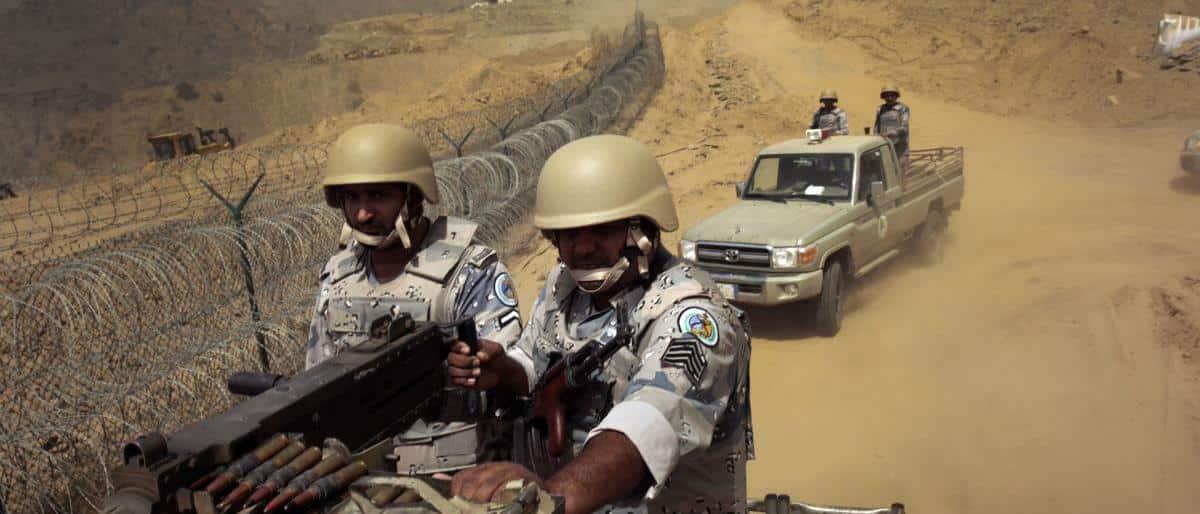 خلال أسبوع فقط.. مقتل 5 جنود سعوديين على حدود اليمن