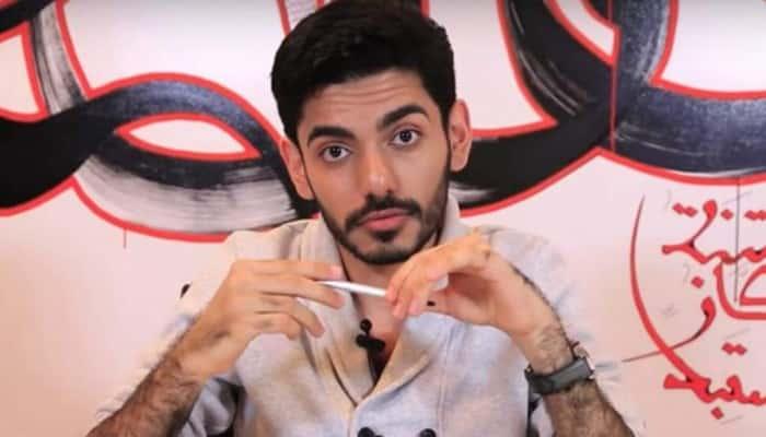 """المعارض """"عمر بن عبدالعزيز"""" يكشف أسباب قضيته ضد """"تويتر"""""""