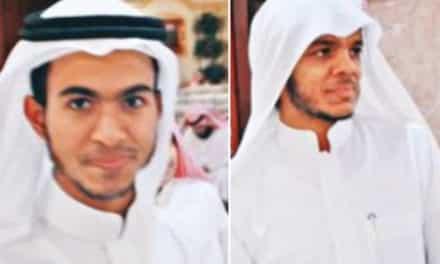 الكشف عن اعتقال السلطات السعودية شابين منذ 2017 تعسفيًا
