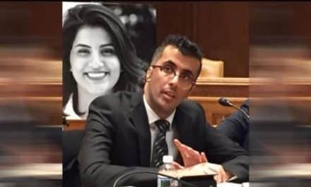 """شقيق """"الهذلول"""" يسخر من اتهامه بالعمالة لتركيا"""