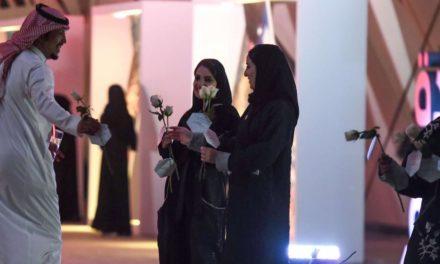 تعديلات على قانون تسمح بمزيد من الاختلاط بين الجنسين في السعودية