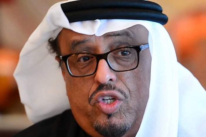 """""""ضاحي خلفان"""" يهين الشعب السعودي على تويتر"""