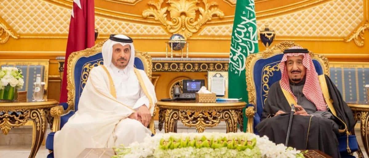 مصادر كويتية : بنود جديدة لتفاهمات قطر والسعودية