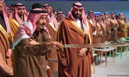 """تقرير خاص.. هل يعلن """"ابن سلمان"""" الحرب على القبائل السعودية؟!"""