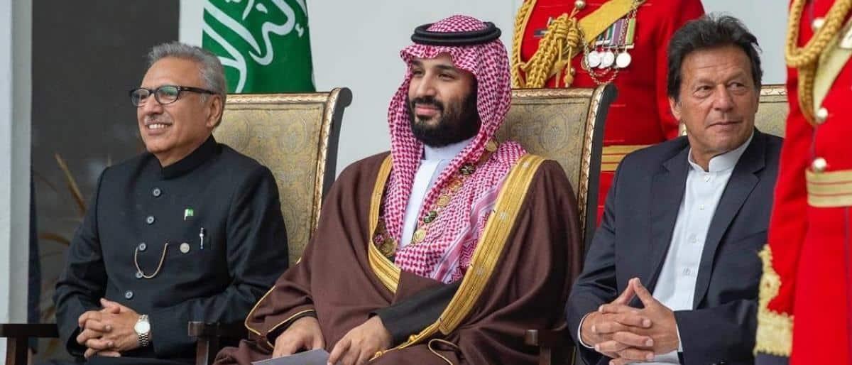 """""""أردوغان"""" يفضح الضغوط السعودية على باكستان للغياب عن قمة ماليزيا"""