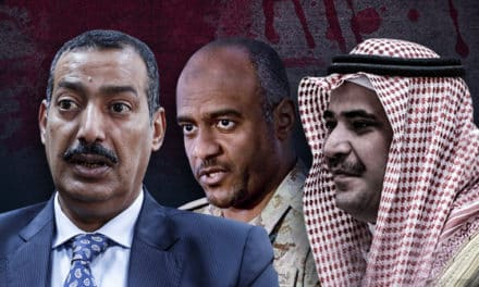 أحكام السعودية بجريمة خاشقجي.. الجميع متورطون إلا القتلة!