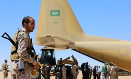 تقرير خاص.. قوات سعودية في سوريا!! ماذا يحدث؟!