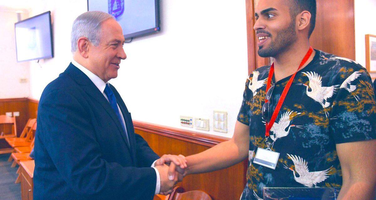 محمد سعود.. هل أصبح سفير ابن سلمان لتنظيم العلاقات مع إسرائيل؟