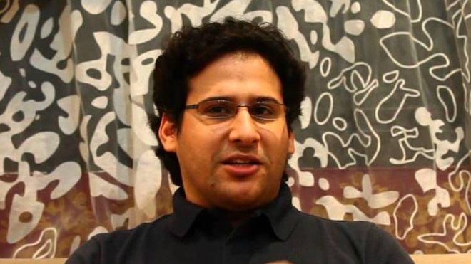 """العفو الدولية تطالب السعودية بوقف الانتهاكات ضد الناشط المعتقل """"وليد أبو الخير"""""""
