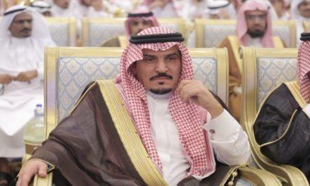 """شقيق شيخ قبيلة """"عتيبة"""" المعتقل يوجه نداء للملك بعد تهديدات بالقتل"""