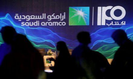 واشنطن بوست: تقييم الحكومة السعودية لأرامكو حلم بعيد المنال