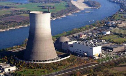 أمريكا تدرس قانونًا للتفتيش على محطات الطاقة النووية بالسعودية
