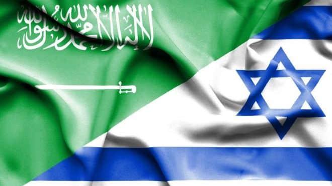 """على هوى السلطة.. هكذا يسوق الكتاب السعوديون لـ""""صفقة القرن"""""""