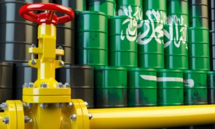 صادرات النفط السعودية تسجل تراجعاً بنسبة 10.75%