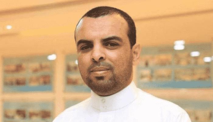 """حملة حقوقية للإفراج عن الصحفي """"مروان المريسي"""" المعتقل منذ عامين"""