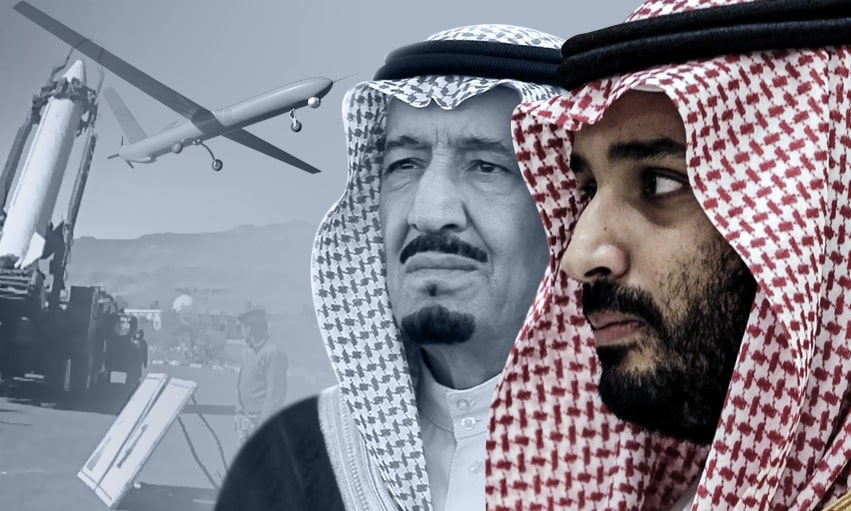 سكان منطقة بمكة يناشدون المسؤولين لمنع تهجيرهم من منازلهم