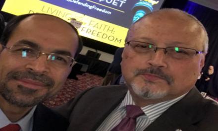 """حساب بتويتر يهدد مدير مجلس العلاقات الأمريكية الإسلامية بمصير """"خاشقجي"""""""