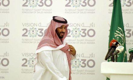 #رؤية_2030.. سعوديون: وعود كاذبة انتهت ببطالة وضرائب