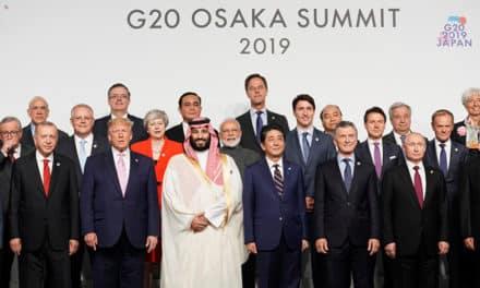 منظمات حقوقية دولية تعلن مقاطعتها قمة العشرين بالرياض