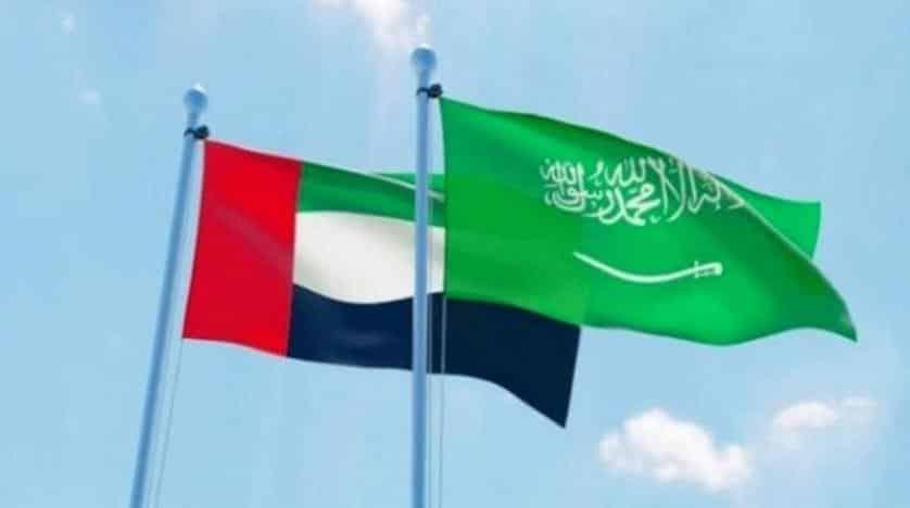 ناشط يكشف لماذا تستهدف إيران السعودية دونًا عن الإمارات؟!