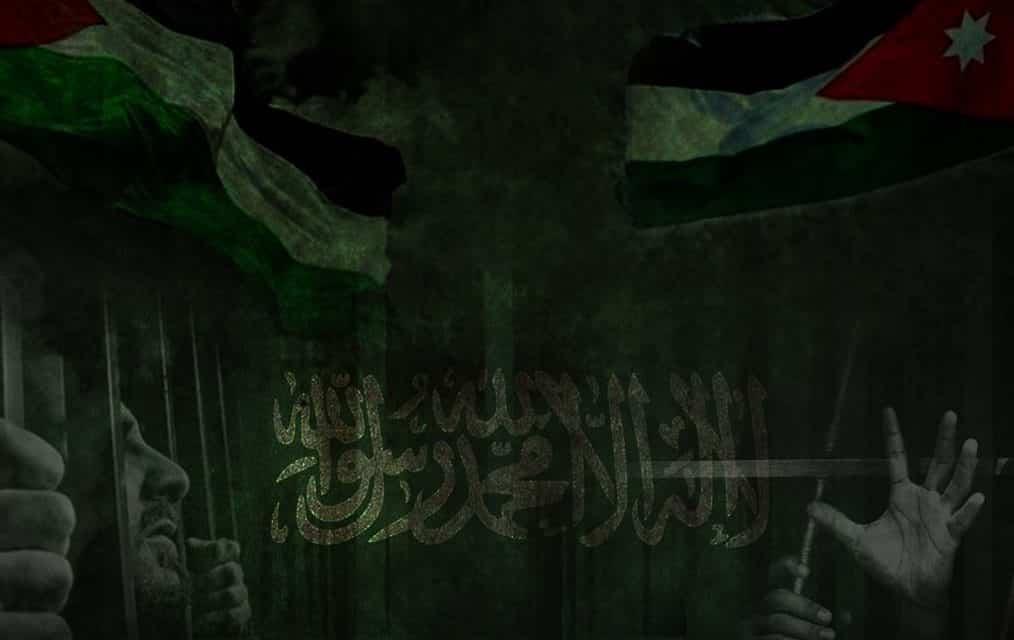 حملة تضامنية مع المعتقلين الفلسطينيين والأردنيين في السعودية