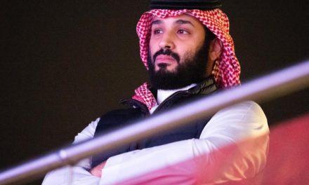 محمد بن سلمان يخذل الشعب السعودي.. لقد حان أوان رحيله