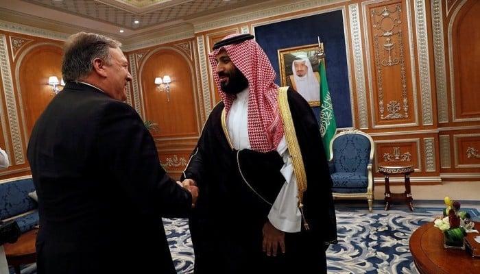 """بعد مقتل """"سليماني"""".. إشادة أمريكية بالدعم السعودي"""