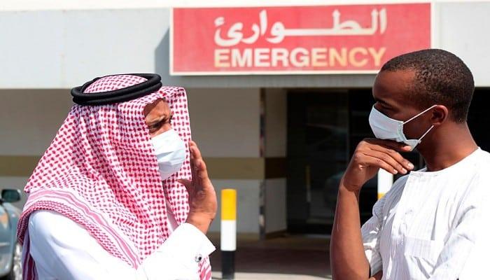 تقرير أمريكي سري: فيروس كورونا يتفشى على نطاق واسع في السعودية