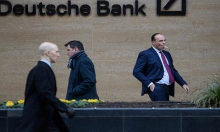 الكشف عن تقديم بنك ألماني رشوة لزوجة مسؤول سعودي