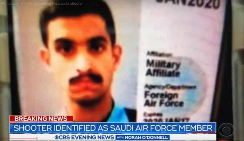 ماذا وراء طرد واشنطن للمبتعثين العسكريين السعوديين؟