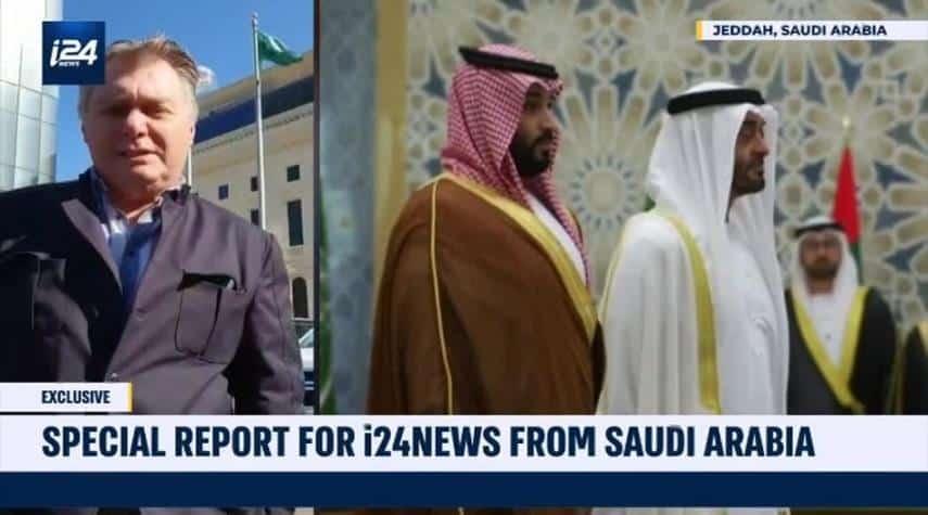 """تقرير خاص.. """"هنريك زيمرمان"""" مهندس التطبيع السعودي – الصهيوني وعلاقته بابن سلمان"""