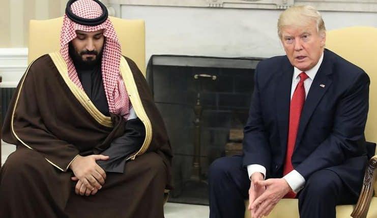 فوكس: التحالف (الأمريكي-السعودي) لا يحظى بشعبية بين الأمريكيين