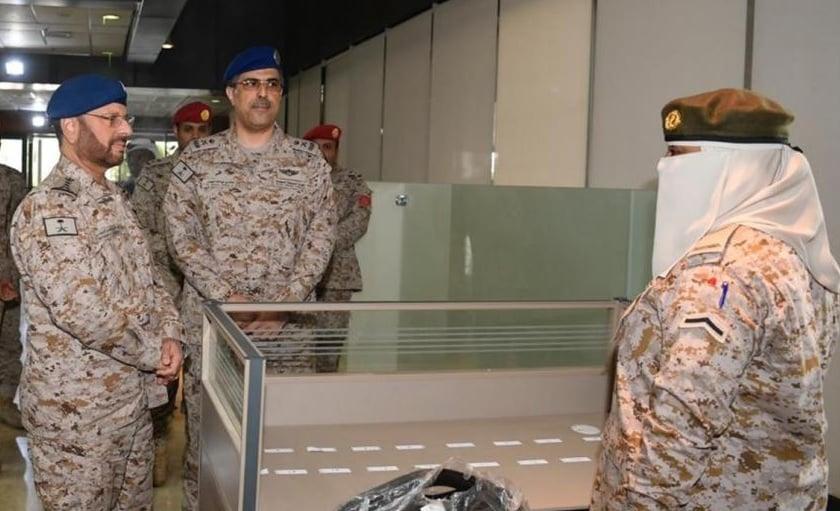 جدل في السعودية بعد استحداث أول قسم نسائي عسكري