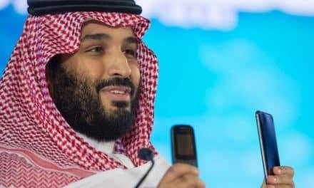 كيف اخترق ابن سلمان هاتف مؤسس شركة أمازون؟!