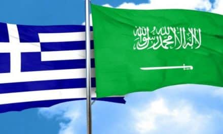 السعودية تستعين باليونان لحماية أجواء المملكة من صواريخ الحوثي!!