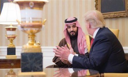 بعد 75 عاما.. كيف أضر بن سلمان وترامب بالعلاقات السعودية الأمريكية؟