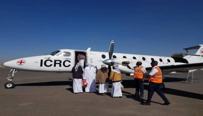 نتيجة لمفاوضات سرية.. الحوثيون يفرجون عن 6 أسرى سعوديين