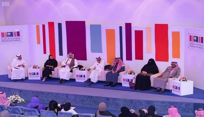 غاب الصحويون وبقيت الخلافات.. تفاصيل أول أمسية ثقافية سعودية