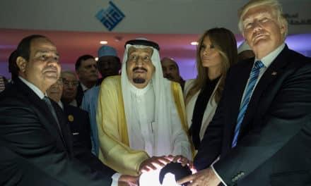 معاريف: السعودية وأمراء خليجيون سيمولون صفقة القرن