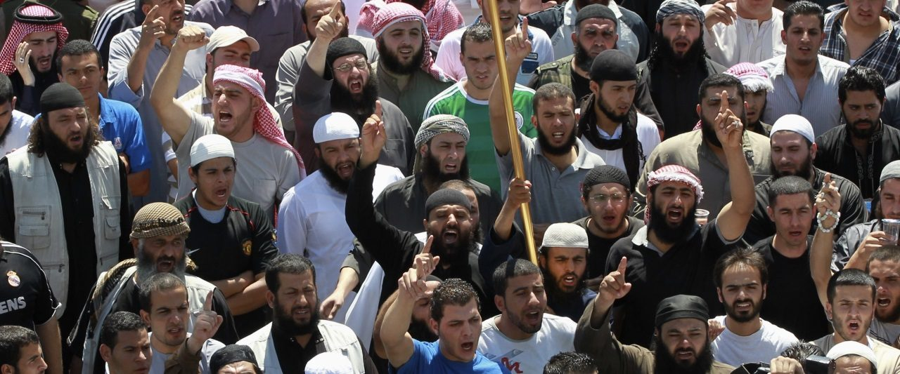 """كيف تستخدم السعودية """"التيار المدخلي"""" في ليبيا لتحقيق أهدافها؟"""