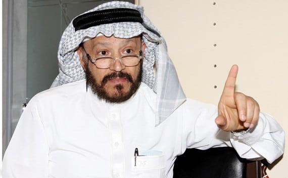 """جلسة محاكمة سرية للكاتب السعودي المعتقل """"جميل فارسي"""""""