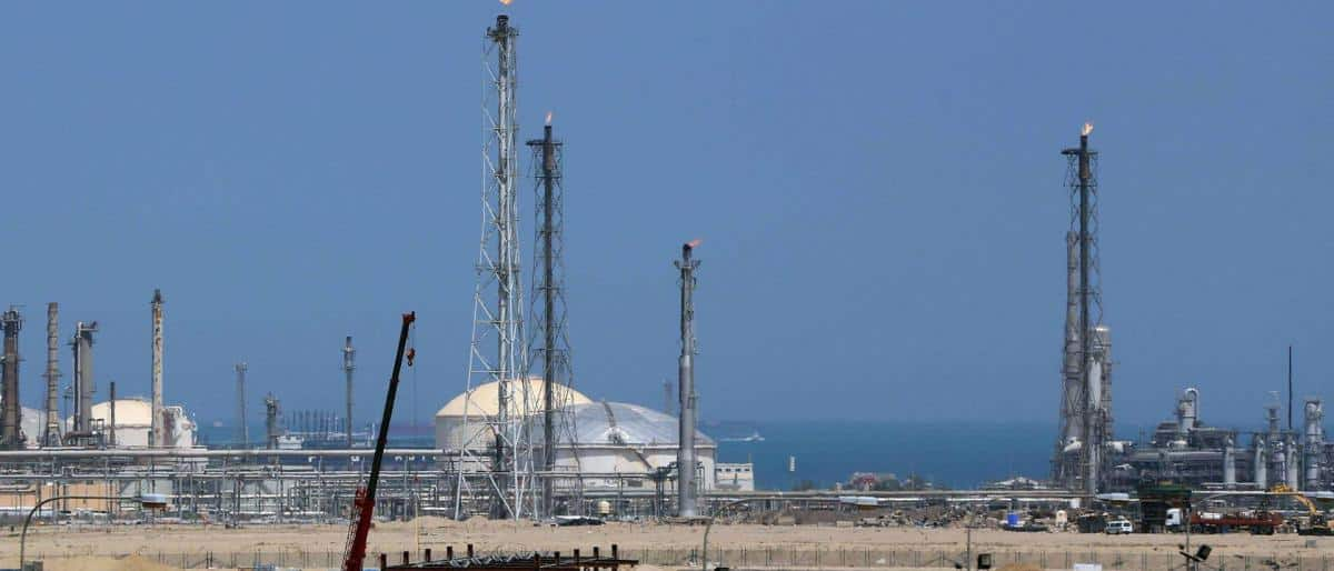 لماذا تتلهف السعودية لإعادة إنتاج نفط المنطقة المقسومة؟