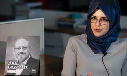 """خطيبة """"خاشقجي"""" ترفع قضية جديدة ضد """"ابن سلمان"""" في أمريكا"""