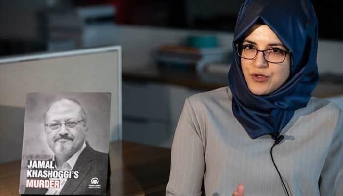 """خديجة جنكيز: """"العالم فشل في تحميل السعودية مسؤولية مقتل خاشقجي"""""""
