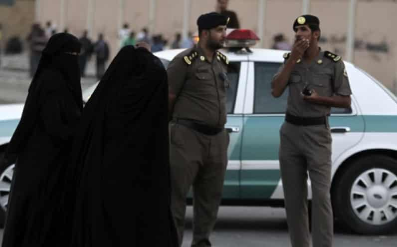 وول ستريت جورنال: اعتقالات السعودية طالت ضباطًا في الجيش والداخلية