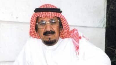 """انتهاكات حقوقية للشاعر السعودي المعتقل """"زايد نوار"""""""